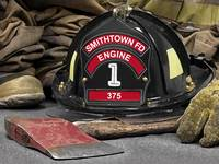 Smithtown Fire Department Engine