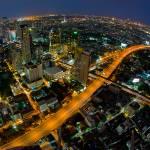 """Bangkok Curve"" by kapuk"
