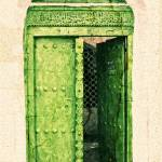 """""""The Green Door"""" by amynnasser"""