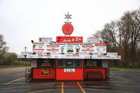 Oshkosh, Wisconsin - Ardy and Ed's Drive-In