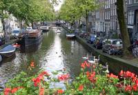 Canal of Love