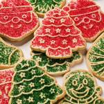 """Christmas sugar cookies"" by photogarry"