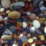 """wave polished beach pebbles"" by KurtThorson"