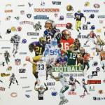 """football"" by jblade0077"