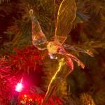 """""""Tinker Bell Landing"""" by lightningman"""