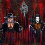 """Legends Of The Undead"" by davidst"