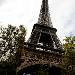 """Eiffel Tower"" by AthenasArt"