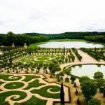 """Versailles Summertime in Paris"" by AthenasArt"