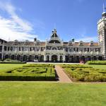 """Dunedin train station"" by PeteH"