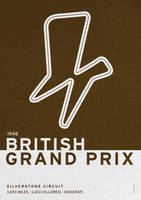 Legendary Races - 1948 British Grand Prix