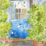 """Sunny Doorway"" by lindahaile"