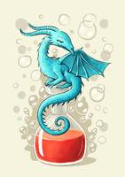 Dragon Potion