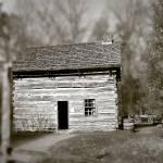 """""""Log Home"""" by jamiestarling"""