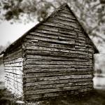 """Old Barn"" by jamiestarling"
