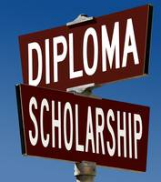 Diploma & Scholarship: Academic Success