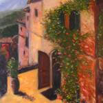 """Tuscan Village"" by trosier"