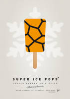 My SUPERHERO ICE POP - The Thing