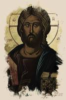 Eastern Orthodox Jesus