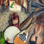 """Winchester Melody"" by BrendaSalyersArt"