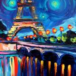 """""""Seine"""" by SagittariusGallery"""