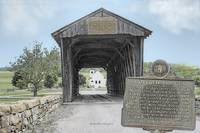 Goddard Covered Bridge, Flemingsburg, kentucky