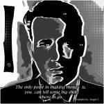 """Bogart"" by jruiz"