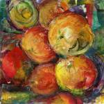 """Apples and Oranges"" by eileenmurray"