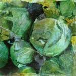 """""""Cabbage Patch"""" by eileenmurray"""