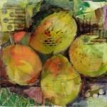 """Lemons, Limes, Pears"" by eileenmurray"