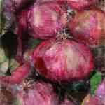 """Red Onions"" by eileenmurray"