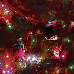 """Christmas tree detail"" by johngiroux"