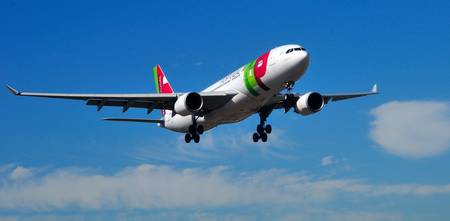 TAP Portugal Airbus A330/200,