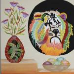 """""""lioness of Kenya"""" by AnnWilliams"""