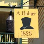 """""""Winston-Salem, NC - Old Salem Hat Shop"""" by Ffooter"""