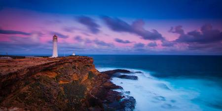 Cape Nelson Lighthouse, VIC, AU