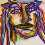 """""""Hatter"""" by christophergombosky"""
