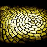 """""""At the End of the Yellow Brick Road"""" by JamesHanlon"""