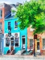 Baltimore MD - Neighborhood Pub Fells Point