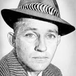 """Bing Crosby 022"" by rdwittle"