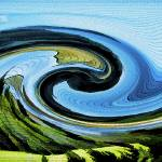 """""""Wave"""" by DougS"""