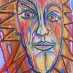 """""""Andrea sun"""" by christophergombosky"""