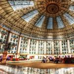 """West Baden Spa Indiana"" by EdDevereaux"