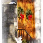 """CHURCH DOORS"" by shaynaphotography"