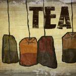 """Tea Bags, Copyright Karen J Williams"" by KJWPhotography"