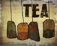 Tea Bags, Copyright Karen J Williams