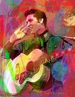 Elvis Rockabilly