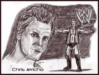 Chris Jericho Y2J