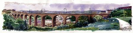 Chester-le-Street Viaduct