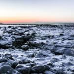 """Tundra Sunset"" by cybergypsie"