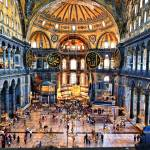 """Hagia Sophia"" by annayanev"